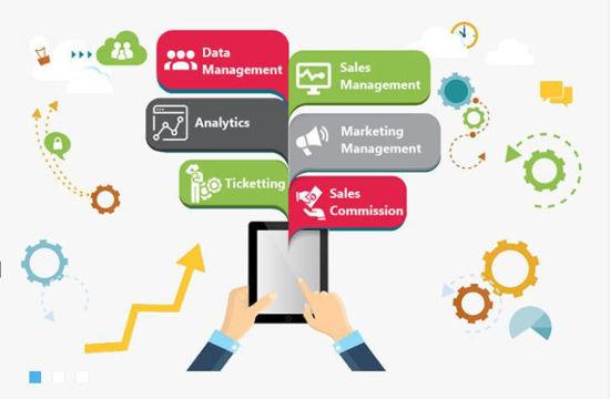 Sales Lead Generation Tools